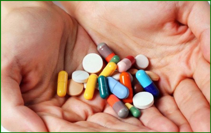 Các thuốc điều trị bệnh trĩ dạng viên uống