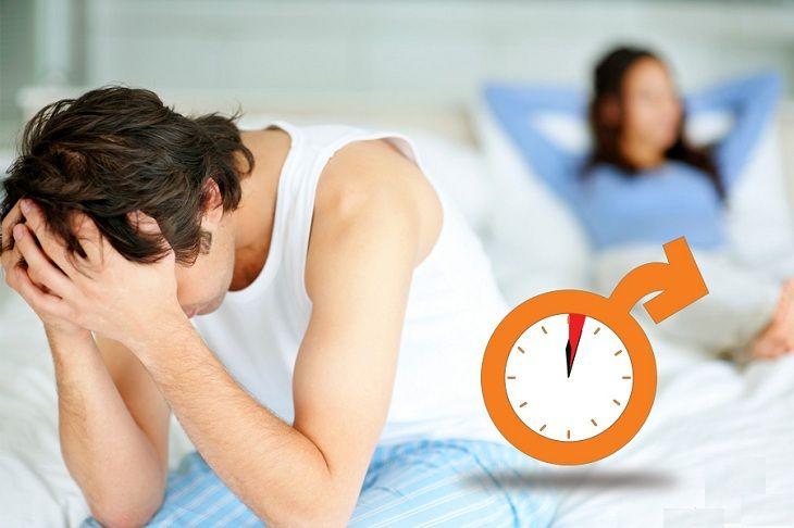 Lời khuyên cho nam giới khi lựa chọn các bài tập chống xuất tinh sớm