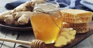 Mẹo chữa liệt dương bằng nước gừng mật ong